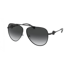 MICHAEL KORS 1066B 10618G black / grey occhiali