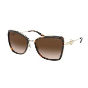 MICHAEL KORS 1067B 101413 tartarugato e gold / brown occhiali
