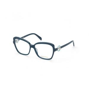 EMILIO PUCCI 5175/V 087 verde petrolio occhiali