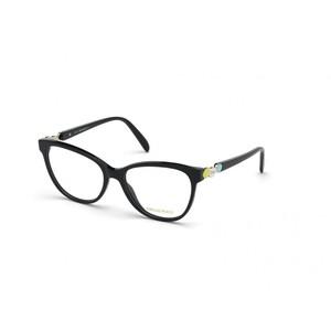 EMILIO PUCCI 5151/V 001 black occhiali