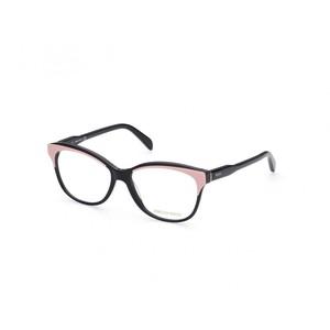EMILIO PUCCI 5164/V 005 black e pink occhiali