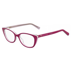 LOVE MOSCHINO 548 8CQ cherry occhiali