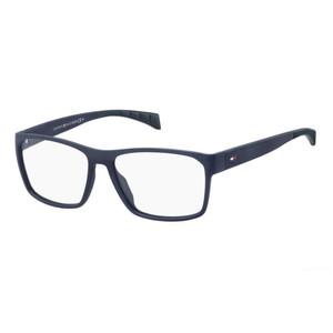 TOMMY HILFIGER 1747 IPQ matte blue occhiali