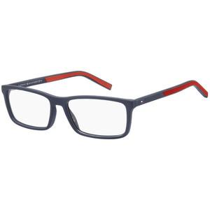 TOMMY HILFIGER 1591 FLL matte blue occhiali