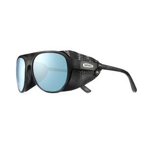 REVO 1036 TRAVERSE- Black Matte C01  occhiali