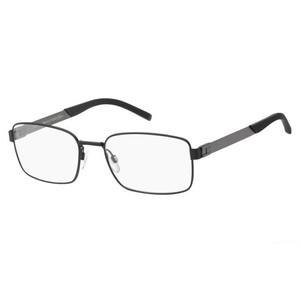 TOMMY HILFIGER 1827 003 matte black occhiali