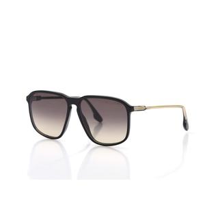 VICTORIA BECKHAM 157S 001 black / brown occhiali