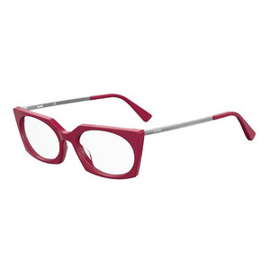 MOSCHINO 570 LHF red occhiali