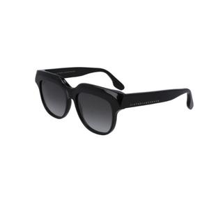 VICTORIA BECKHAM 604S 001 black / grey occhiali