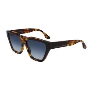 VICTORIA BECKHAM 145S 210 tartarugato / light blue occhiali
