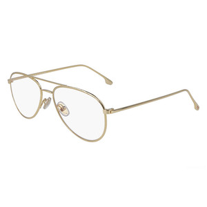 VICTORIA BECKHAM 2103 714 gold occhiali