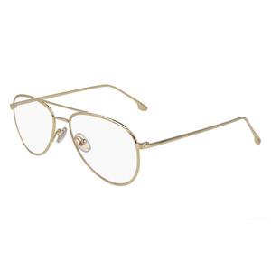VICTORIA BECKHAM 2102 770 rose gold occhiali