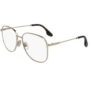 VICTORIA BECKHAM 219 714 gold occhiali