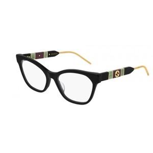 GUCCI 0600O 004 black occhiali