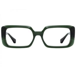 GIGI Studios 6502/7 green occhiali
