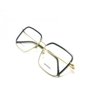 GIGI Studios Lab LIGHTS 8065/7 green e gold occhiali