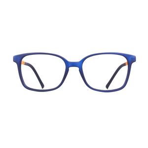 LOOK - LOOKKINO 03835 C3 matte blue occhiali
