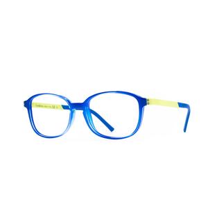 LOOK - LOOKKINO 03811 W301 blue occhiali