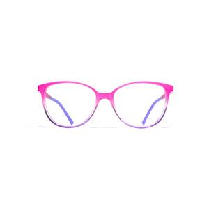 LOOK - LOOKKINO 03858 W1 pink sfumato purple occhiali