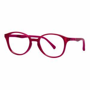 CENTRO STYLE F013747241000 fucsia lucido occhiali