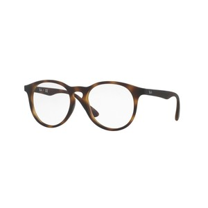 Ray Ban 1554 3616 tartarugato occhiali