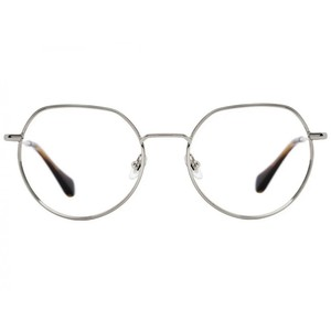 GIGI Studios CHELSEA 6493 / 8 silver occhiali