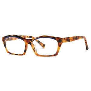 ALAIN MIKLI A03127 003 tartarugato occhiali