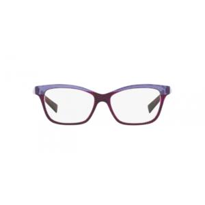 ALAIN MIKLI A03037 002 purple e fucsia occhiali