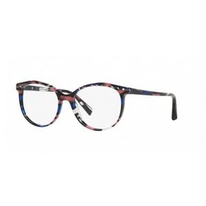 ALAIN MIKLI A03069 015 black, pink, blue occhiali