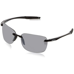 REVO DESCEND 1070 XL  Black/Grey  01  occhiali