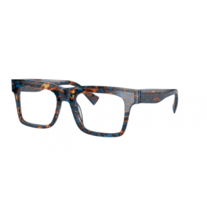 ALAIN MIKLI A03114 002 brown e blue tartarugato occhiali