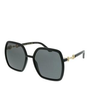 GUCCI GG0890S 001 black / grey occhiali