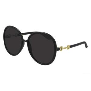 GUCCI GG0889S 001 black / grey occhiali