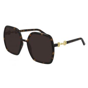 GUCCI GG0890S 002 tartarugato / brown occhiali