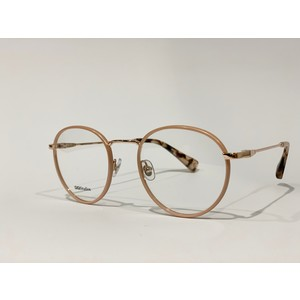 GIGI Studios FORD 6301 06 rose gold e pink  occhiali