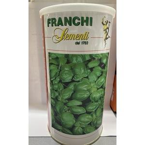 Basilico Italiano Classico Franchi