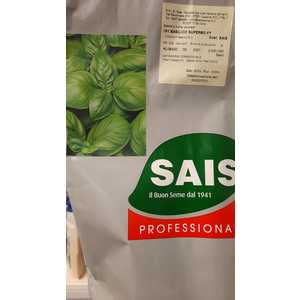 Basilico Superbo SAIS 191 FT 2500000 semi