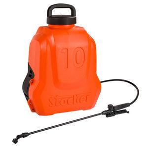 Pompa a zaino elettrica