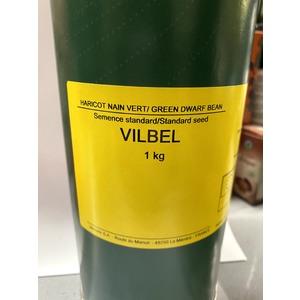 Fagiolo verde nano Vilbel