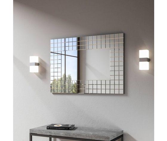 Specchio da parete hokkaido orizzontale copertina