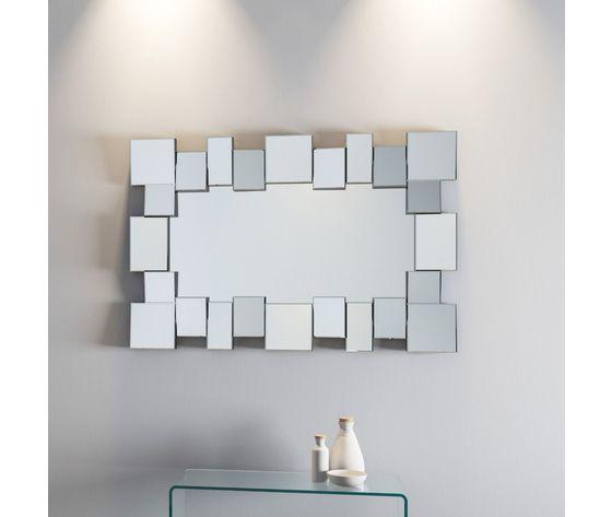 Specchio da parete noblesse orizzontale copertina