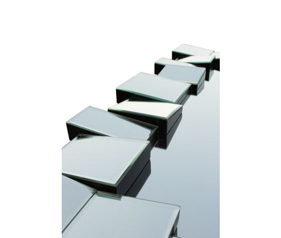 Specchio da parete noblesse 02