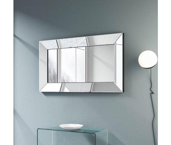 Specchio da parete resia orizzontale copertina