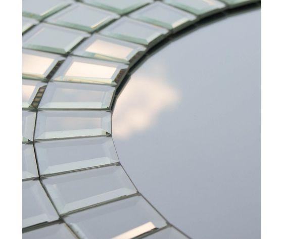Specchio da parete circolare sorapis 01