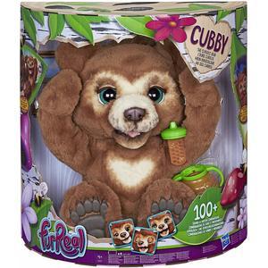 Cubby orsetto curioso