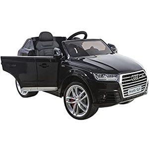 Audi Q7 elettrica per Bambini dai 3/6 anni