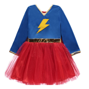 Costume SuperGirl