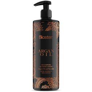 Argan Oil  Koster Shampoo Setificante 500 ml