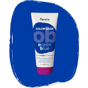 Color Mask Ocean Blue Fanola 200 ml