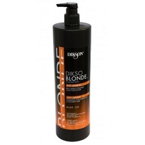 Dikson Blonde Shampoo Anti-Arancio 1000 ml